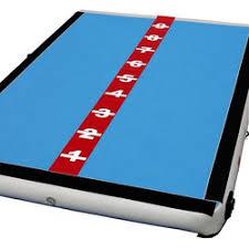 Gymnastic Floor Mats Canada by Tumbl Trak Gymnastic Cheer Dance Martial Arts And Special Needs