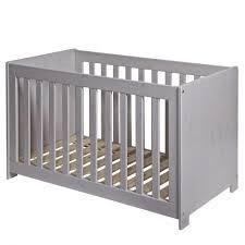 chambre bebe bois massif chambre bébé essentielle bois massif gris béton aarobetk02