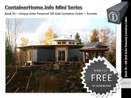 100 Shipping Container Homes Canada Book 55 By Shippingcontainerhomes