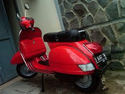 Cari Vespa PX Exclusive 2 Modif New Px 1997 Bandung KASKUS