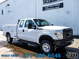 Utility Truck - Service Trucks For Sale In Colorado