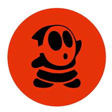 Cute Pumpkins Stencils by Halloween Fun Official Nintendo Pumpkin Stencils Of Bowser Boo