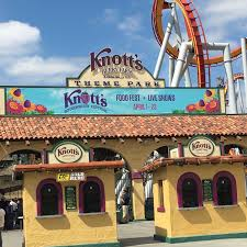 Knotts Berry Farm Halloween Hours by 10 Unique Experiences Making Knott U0027s Berry Farm A Jewel Of