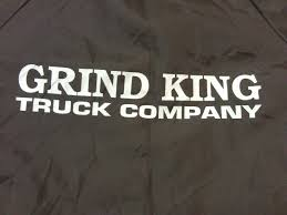 PROVOX: Grind King Skateboard Truck Co. Jacket Wwwmiddleageshredcom View Topic Tracker Inverted Kgpins Jhollins Work Ft Grind King Dave Pracyse Youtube Thrasher Magazine December 1992 Finally Wore Through A Sharpening Stone Diamond Truck Thunderbird Silver 725 Na Oxi Skateboards Expos 2013 Turkey Bowl G7 50 Mid Buy At Skatedeluxe Trucks Images Ullandbonesskateboardscom Dogtown For Powell Royal April 1996