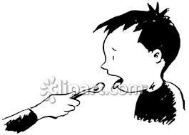 Medicinal clipart kid medicine 10