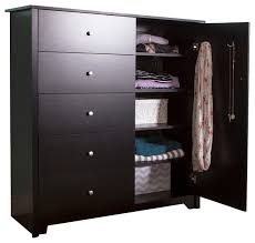 South Shore Vito 6 Drawer Dresser by South Shore Vito Door Chest With 5 Drawers Transitional