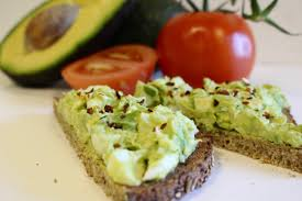 All-Mighty Avocado Toast - F-Factor