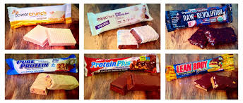 ST Instafit Meals Protein Bars