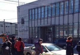 bureau de poste sorel une alarme l évacuation partielle d une garderie et du bureau