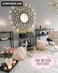 shop the look accessoires vintage einrichtungen rosa