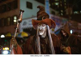Greenwich Village Halloween Parade 2014 Pictures by Greenwich Village Halloween Parade Stock Photos U0026 Greenwich