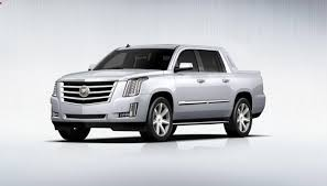 2018 Cadillac Escalade EXT Changes Rumors 2018 2019 Best Pickup