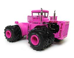 1/64 Scale Big Bud 16V-747 – Pink - 1100 HP Tour Edition | Williams ...