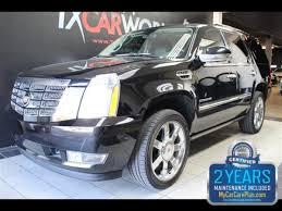 2013 Cadillac Escalade EXT Prices Reviews and