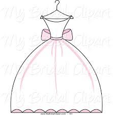 Silhouette Flower Girl Dress