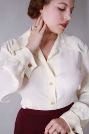 rayon blouse with french cuffs women u0027s apparel pinterest