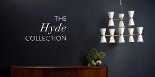 J Hunt And Company Floor Lamps by Bespoke Lighting Manufacturers David Hunt Lighting
