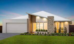 104 Skillian Roof Gabled S Vs Skillion S Mcdonald Jones Homes
