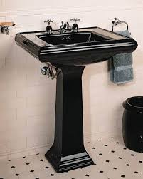 Kohler Memoirs Pedestal Sink by Lowes Bathroom Pedestal Sinks Befon For