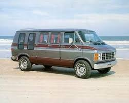 Image Is Loading 1983 Dodge Ram Conversion Van Photo Poster Zm1323