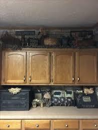 Primitive Decor Kitchen Cabinets by Bathroom Decor Primitive Primitive Crafts I Made Pinterest
