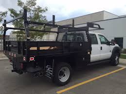 Pipe Rack Truck - Lovequilts
