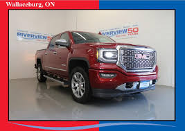 100 Used Gmc Sierra Trucks For Sale Wallaceburg GMC 1500 Vehicles For