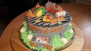 bbq cake die grillsaison bittet zu tisch