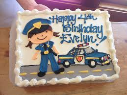 Cake Decoration Ideas For A Man by Best 25 Police Cakes Ideas Only On Pinterest Police Party Theme