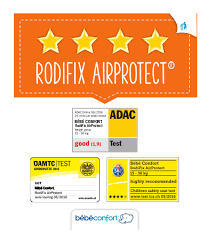 siege rodi air protect bebe confort siège auto groupe 2 3 rodifix airprotect isofix