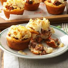 Baby Shower Food Ideas For Boys Taste Of Home