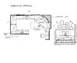 6x8 Bathroom Floor Plan by Amusing 10 Luxury Master Bathroom Floor Plans Design Ideas Of