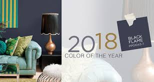 maybe just maybe i m setting the 2018 color trends the