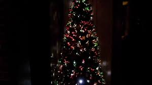 Fiber Optic Led Christmas Tree 7ft by Amazon Com Customer Reviews 7 Ft Pre Lit Multi Color Led