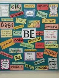 positive thinking bulletin board bulletin boards pinterest