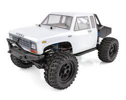 100 4wd Truck Team Associated CR12 Tioga Trail RTR 112 4WD Rock Crawler