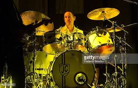 Smashing Pumpkins Drummer 2014 by Jimmy Chamberlin Stock Photos And Pictures Getty Images