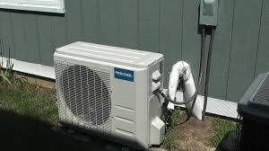 MrCool DIY 24K Mini-Split Heat Pump Air Conditioner Installation ... Garage Barn Building Ideas A Pole Shed Metal Rotating Can Storage Album On Imgur Advance Concept Group Barns Adding An Extra Garage Stall To Exsisting Increasing Your Turning 40x56 Shed Into A Shop Page 2 The Story Kits Simple House Plans Steel 914worldcom Barn Heater Kenterprisesaux Flickr 40x64x16 Archive Sawmill Creek Woodworking Community Bathroom Pretty Packages Menards Specialty Garages Another Wood Stove In Thread Hearthcom Forums Home Featured Of The Year Winners Iowa Illinois Greiner
