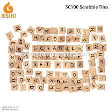 wooden craft letters tiles scrabble board pieces buy buy
