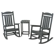 Recycled Plastic Outdoor Rocking Chairs Walmart Chair Colored Rocking Chairs Attractive Pastel Chair Stock Image Of Color Black Resin Outdoor Cheap Buy Patio With Cushion In Usa Best Price Free Adams Big Easy Stackable 80603700 Do It Best Semco Plastics White Semw Rural Fniture Way For Your Relaxing Using Wicker Presidential Recycled Plastic Wood By Polywood Glider Rockers Sale Small Oisin Porch Reviews Joss Main Plow Hearth 39004bwh Care Rocker The Strongest Hammacher Schlemmer Braided Rattan Effect Tecoma Maisons