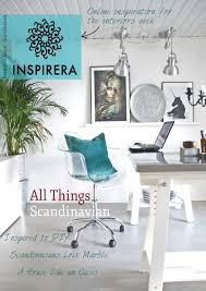 100 Interiors Online Magazine Inspirera Scandinavian Issue By Inspirera Issuu