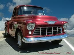 100 1957 Chevy Panel Truck For Sale 1955 Pu Wiring Hoyfslacademyuk