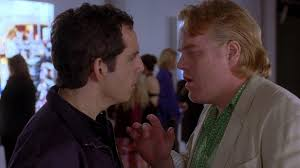 Along Came Polly Bathroom Scene by Help Your Bowel Cope So You Can Trot Out On Your Runs