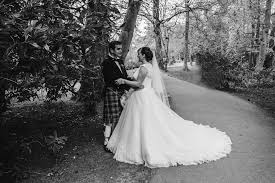 island wedding in inverness at the kingsmill hotel emma