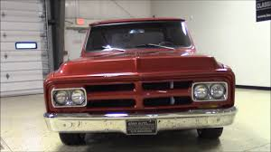 1967 GMC C 10 - YouTube 1967 Gmc K2500 Vehicles Pinterest Cars Trucks And 4x4 Pin By Starrman On 67 Long Stepside Chevy Truck Mirror Question The 1947 Present Chevrolet Pickup For Sale Classiccarscom Cc875686 Old Trucks Vehicle 7500 Cab Chassis Item J1269 Sold Jun Flatbed Dump I4495 Constructio Customer Gallery To 1972 Ck 1500 Series Overview Cargurus Ctl6721seqset 671972 Chevygmc Truck Sequential Led Tail Light