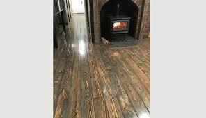 Finishing Douglas Fir Flooring by Doug Fir Flooring U2013 Rustic Lumber Co