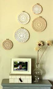 Diy Wall Decor Projects 10 Ideas Recycled Crafts And Cheap Decorations