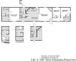Clayton Homes Norris Floor Plans by Clayton Yes Series Mobile Homes 1st Choice Home Centers