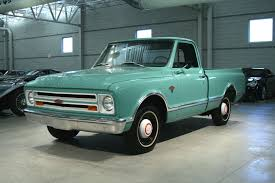 1967 Chevy Pickup Project: Custom Shop Truck - Holley Blog Overhaulin Season 7 Episode 3 Scotts 1967 Chevy Pickup Southern Kentucky Classics Gmc Truck History 2016 Best Of Pre72 Trucks Perfection Photo Gallery Are You Fast And Furious Enough To Buy This 67 C10 K20 4x4 They Turned Into A 60s Muscle Car Classic Custom White Small Window Fleetside Shortbed Rare Chevrolet Red Hills Rods And Choppers Inc Fesler Project Hot Rod Network