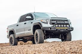 100 Tundra Truck Accessories 2016 Toyota Lift Kits By BDS Suspension